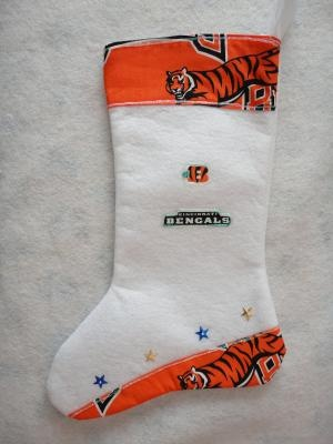 Nfl Christmas Stockings