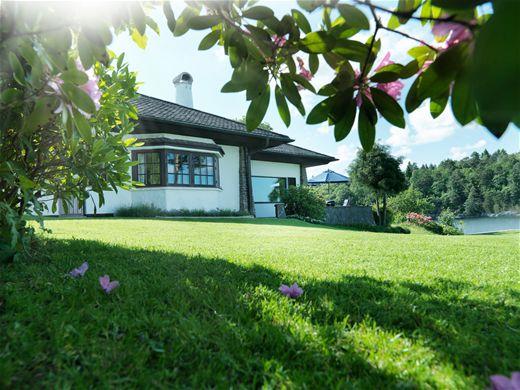 Husqvarnan maailmankiertue: Kauniit puutarhat ympäri maailman - Gardening Tips, Rooftop Gardens