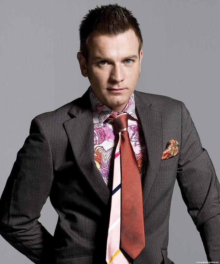 1000 Ideas About Ewan Mcgregor On Pinterest: 148 Best Beautiful Men In Suits Images On Pinterest