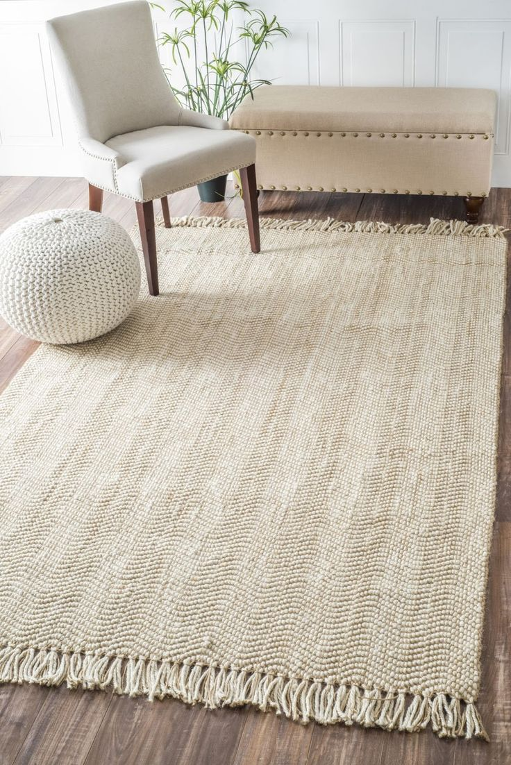 {Picking The Perfect Rug} Five neutral and affordable area rugs. Littlehouseoffour.com