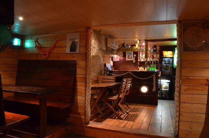 bar pomorza - rybka na kutrze