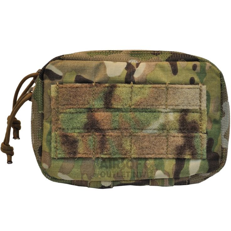tactical tailor fight light admin pouch enhanced molle