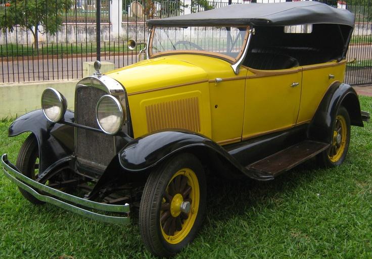 Whippet Overland 1928. Totalmente original.  http://www.arcar.org/whippet-overland-1928-53278