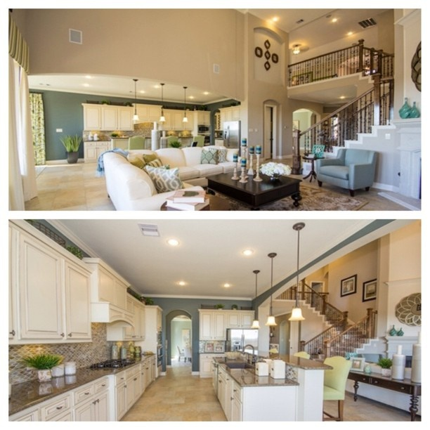 107 best My Lennar Dream Home images on Pinterest | House design ...