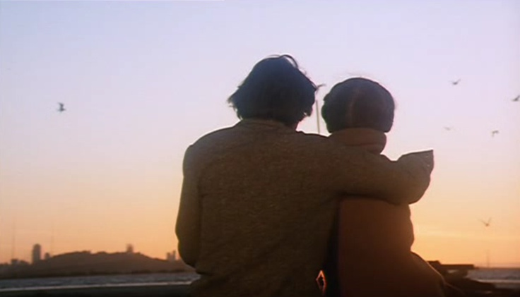 Harold and Maude  /Hal Ashby/