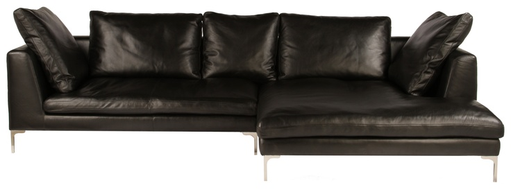 Antonio Citterio Charles Large Sofa