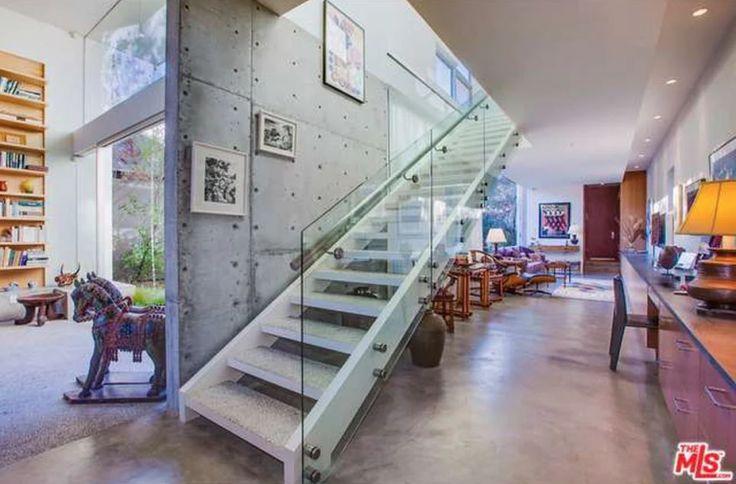 See Inside Emilia Clarke's New $4.6 Million Home