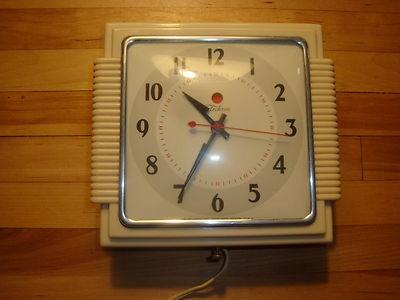17 Best Clocks Images On Pinterest Wall Clocks Vintage