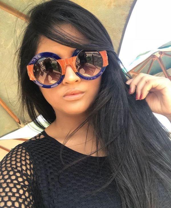 Óculos GUCCI GG 0084S - Azul   Laranja   Óculos de Luxo   Pinterest ... ac837fcfc0