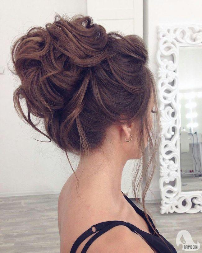Bant Frisur Hair Hair Styles Und Hair Cuts