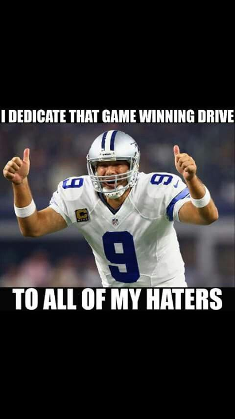 3d4dab535 NYG 26 DAL 27 SNF 9-13-15 | Dallas Cowboys | Dallas cowboys memes, Dallas  cowboys pictures, Dallas cowboys football