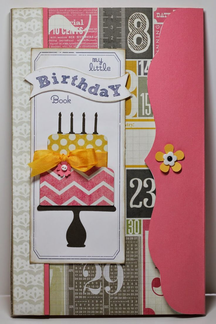 This and That: Birthday Organizer