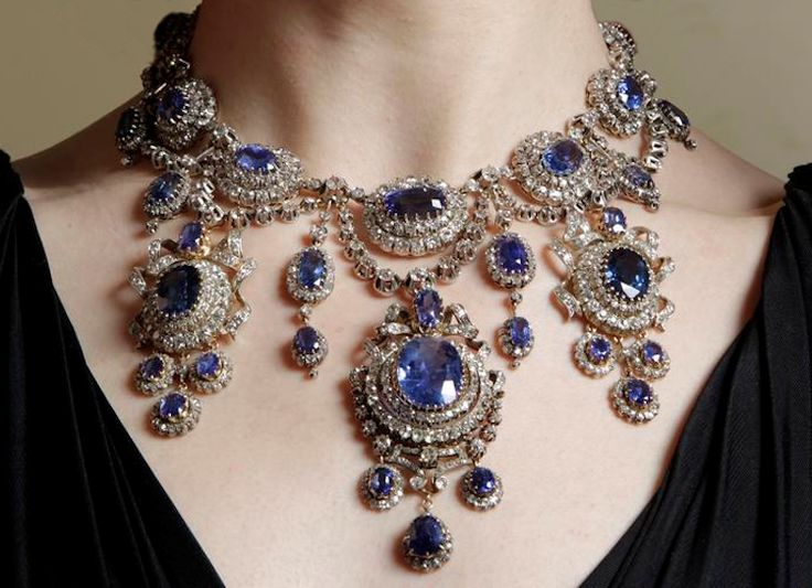 31 Best Marie Antoinette Jewelry Images On Pinterest
