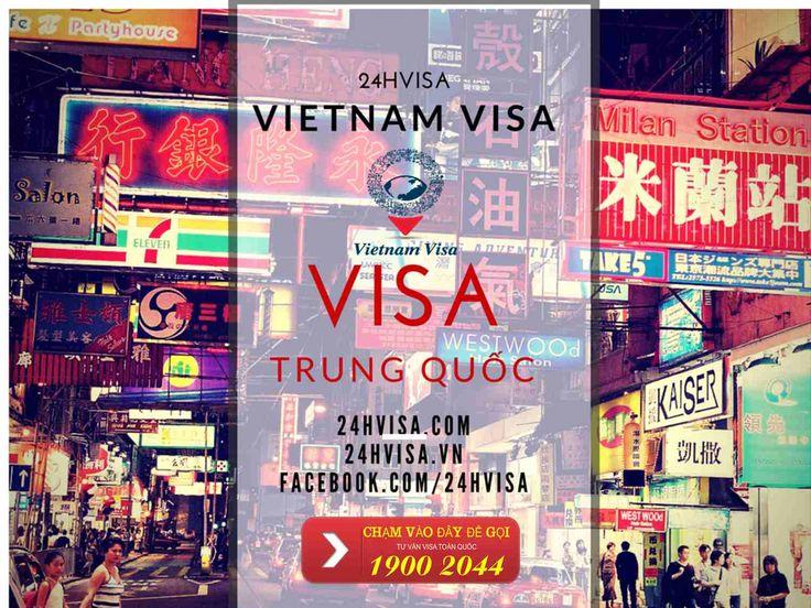 """http://24hvisa.vn/xin-visa-cong-tac-trung-quoc-vai-dieu-nen-biet-khi-sang-day.html Trung Quốc là nước có kinh tế phát triển hàng đầu thế giới. Hãy để Vietnam Visa giúp bạn sở hữu """"tấm vé"""" visa công tác Trung Quốc.   Tổng đài tư vấn Visa: 1900 2044 Miền Nam: (08) 7106 0088 Miền Bắc: (04) 7106 0088 www.24hvisa.com/ www.facebook.com/... www.instagram/... www.slideshare.ne... www.youtube.com/... Email: cskh@24hvisa.vn"""