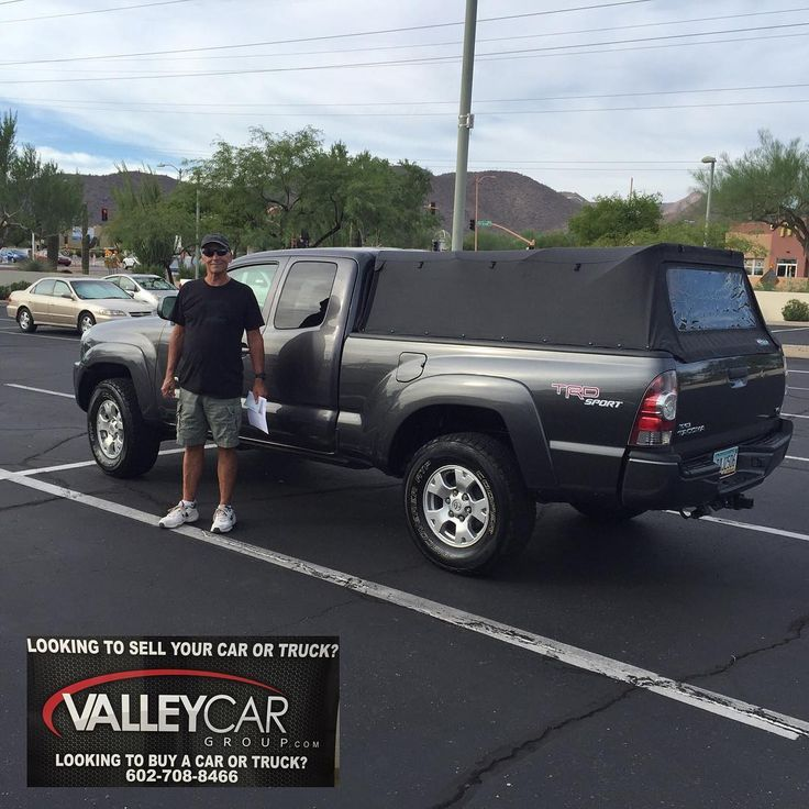 2011 Toyota Tacoma thanks to Fred. #sellmycar #toyotatacoma #buymycar #valleycargroupmxteam #valleycargroup  Join the 7,500+ satisfied Valley Car Group customers! Visit www.valleycargroup.com TODAY and we'll provide the best price for your vehicle! #car #cars #deals #auto #carsforsale #business #valleycargroup #marketing #infographics #socialmedia #smm #automobile #automobiles #biz #entrepreneur #customers #customerservice #toyota #GMC #nissan #honda #kia #jeep #ford #subaru