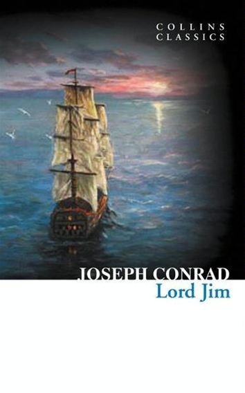 lord jim essay Thus wrote joseph conrad, in an essay published in the manchester guardian weekly on december  is central to lord jim and many of conrad's other novels and short .