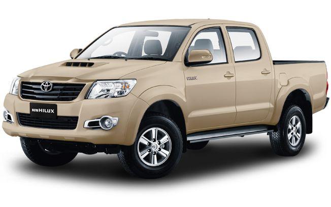 Dapatkan harga Toyota Hilux, dalam kredit yang murah hanya di www.HargaKreditToyota.com Detail Hub. 085 258 181 882, Pin BB : 27037761