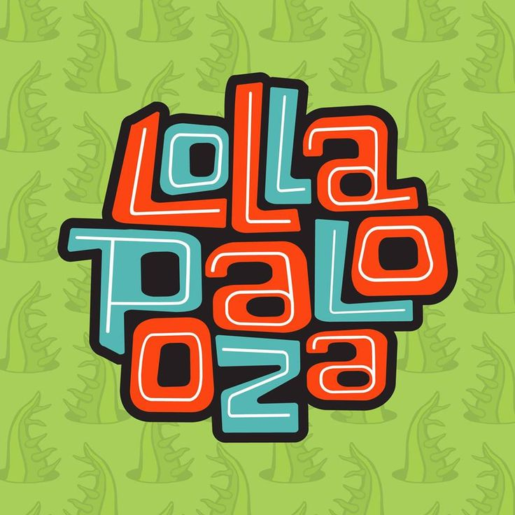 Lollapalooza 2017 Schedule (Set Conflicts!) Announced