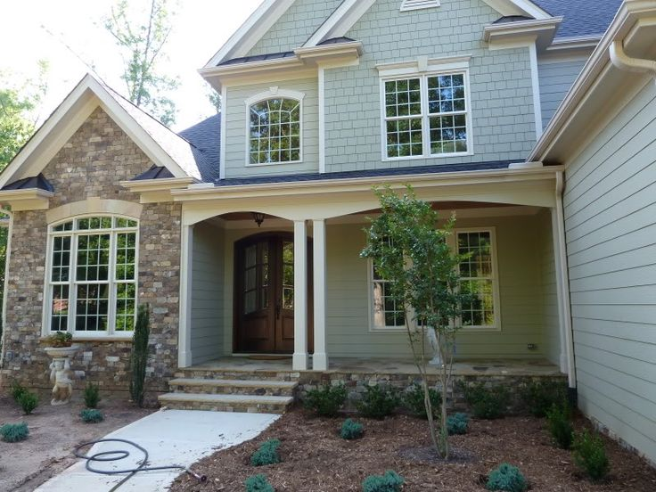 Svelte Sage Sw Paint For Shutters House Exterior