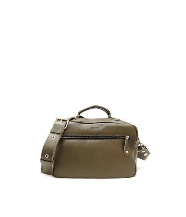 Jules Tablet Bag Cognac SS15 | Lumi Accessories  www.shoplumi.com