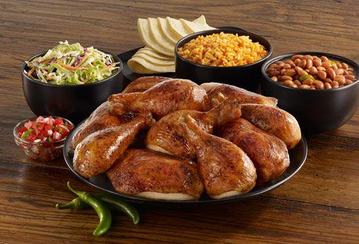 Mexican Chain Restaurant Recipes: El Pollo Loco Pinto Beans