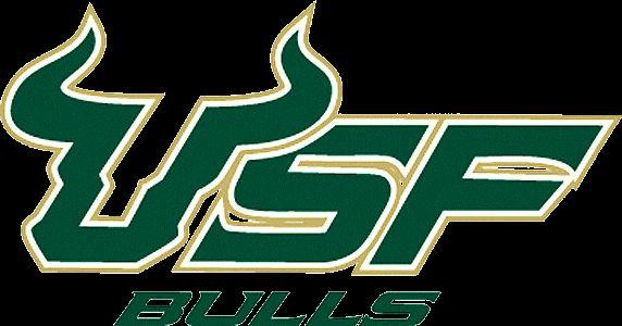 21 best university of south florida images on pinterest colleges rh pinterest com usf bulls logos University of San Francisco Logo