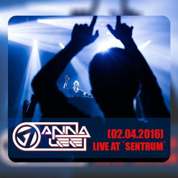 "#MixCloud #Live #Trance #Music Check out ""Anna Lee - Live @ `Sentrum`-  Kiev [02.04.2016]"" by Anna Lee on Mixcloud"