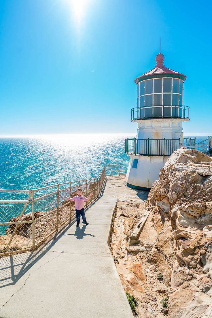 Point Reyes is a beautiful peninsula in Northern California offering beaches, a lighthouse, and adorable shops. Don't miss these stops in Point Reyes!