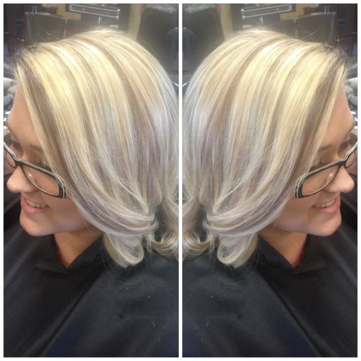 ... Hairstyles Etc on Pinterest Short blonde, Short hair styles and