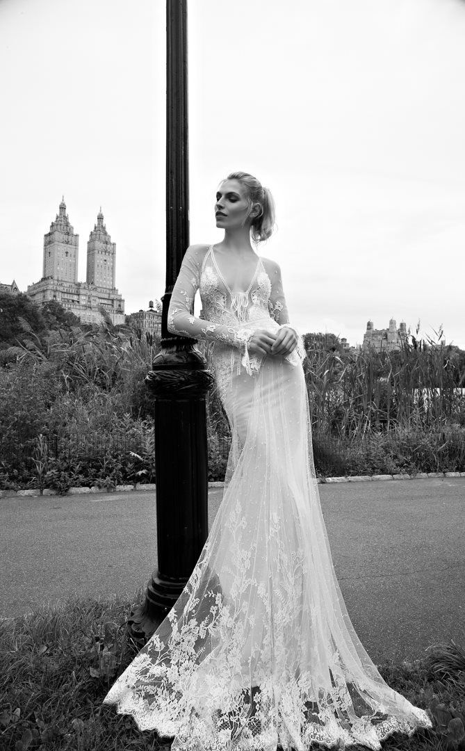63 best wedding dresses with sleeves images on Pinterest Wedding