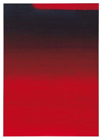 Malerei Rupprecht Geiger 1956 bis 1965_3