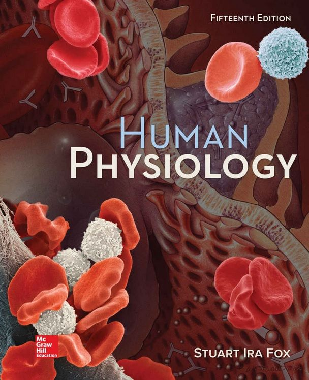 7d73202222b Human Physiology (15th Edition) PDF/ePub eBook Details Authors: Stuart Fox,