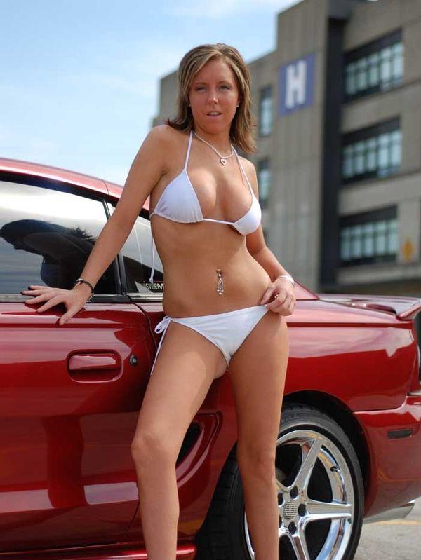 Mustang Bikini Bing Images Mustangs 1979 1993 3rd Gen