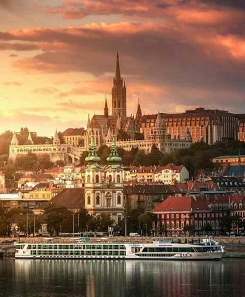 Budapest,Hungría