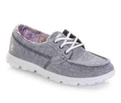 Sketchers Go Walk Shoes - Size 6