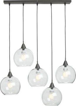 Kitchen pendant lights Firefly Pendant Lamp - modern - pendant lighting - - by CB2