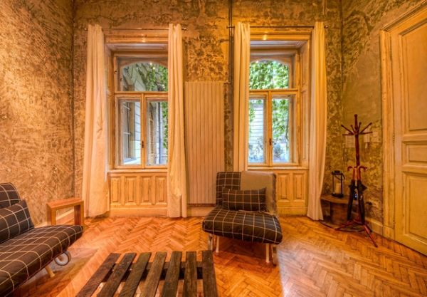 Vintage hotel steeped in history and style Brody House Budapest
