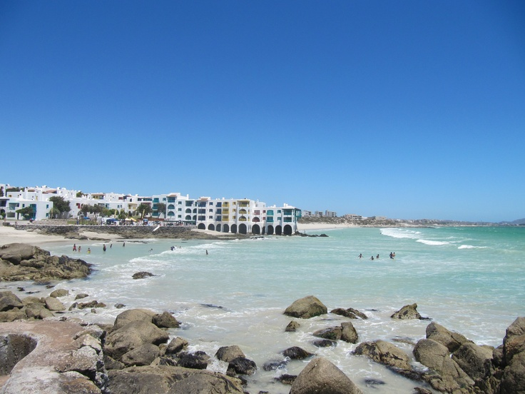 Club Mykonos, Langebaan, West Coast