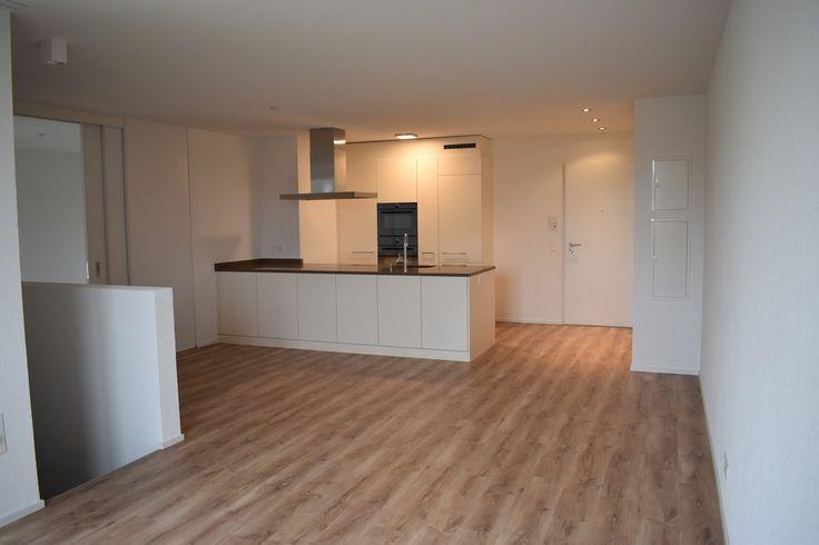 Moderne 2.5 Zimmer Wohnung in Frauenfeld zu vermieten.