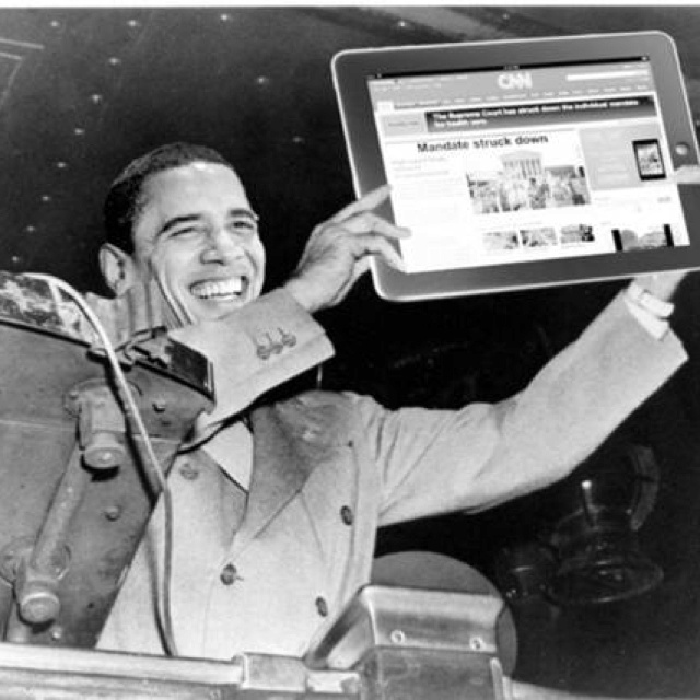Dewey Defeats Truman, ObamaCare style! Thank you.  Soon I will be able to see a doctor.Parents, Presidents Obama, Obama 2012, Truman Photos, Obamacare Style, Doctors, I Will, Health, Defeated Truman