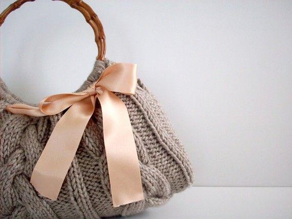 NzLbags Handmade Handbag Shoulder Bag Everyday by NzLbags
