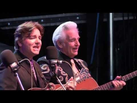 "Dierks Bentley and Del McCoury - ""Pride (In the Name of Love)"" - YouTube"