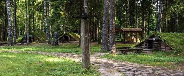 Шесть вариантов необычно провести ночь в Беларуси | TROFEI.BY | Охота и рыбалка в Беларуси :: Экотуризм, санатории, агроусадьбы, коттеджи, отдых на природе