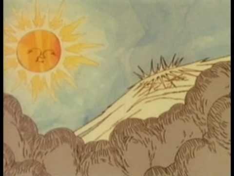 El Sol y el Viento del Norte (Cuentos Clásicos)