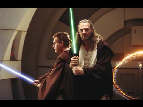 Star Wars: Episode I - The Phantom Menace - Full Movie - Part 1/5