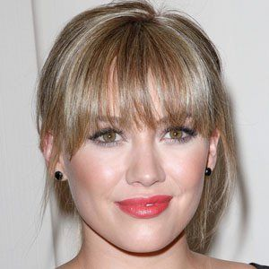 Hilary Duff, HAPPY BIRTHDAY!! BORN: September 28, 1987 (age 28) BIRTHPLACE Houston, TX