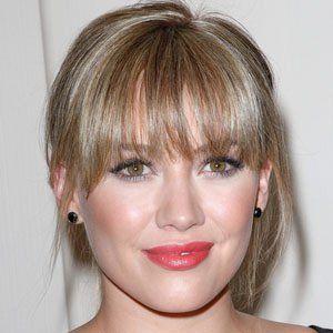 Hilary Duff, HAPPY BIRTHDAY!! BORN: September 28, 1987 (age 28) BIRTHPLACE Houston, TX