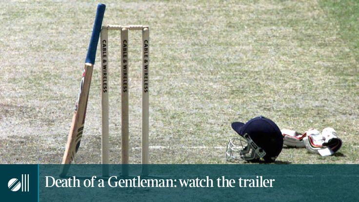 #PicksAndPiques #DeathOfAGentleman ***1/2 Investigative journalism at it's best. 2 cricket bloggers set out to drum up support for the original version of the game& unearth a scandal that is still rocking the ramparts of the cricketing world.#NarayanaswamiSrinivasan #RahulDravid #KevinPeterson #DavidWarner #TheViralFever #ArunabhKumar #SamCollins #JarrodKimber   96m