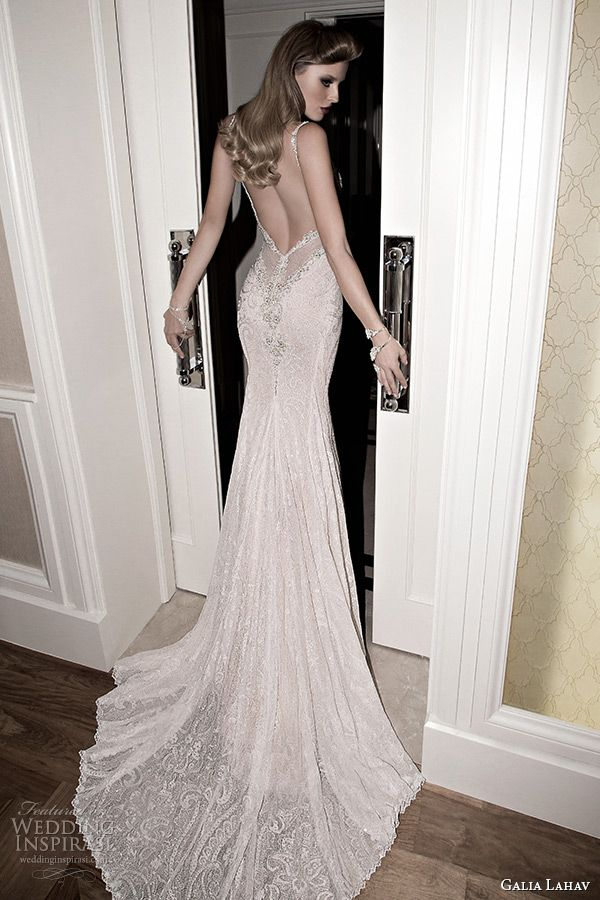 Galia Lahav Fall 2015 Wedding Dresses Tales Of The Jazz Age Bridal Collection Part 1
