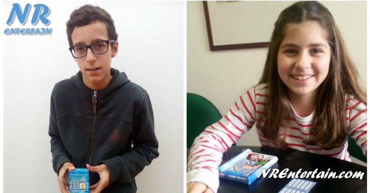 PORTUGAL Tem 4 Estudantes CAMPEÕES MUNDIAIS em Cálculo Mental
